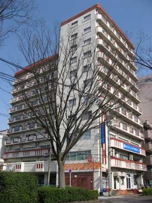 新潟県土地家屋調査士会